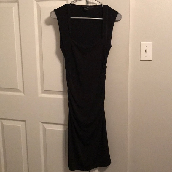 Moda International Dresses & Skirts - Moda International black dress size small